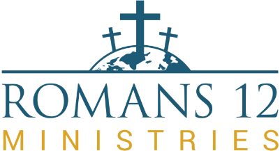 Romans 12 Ministries logo